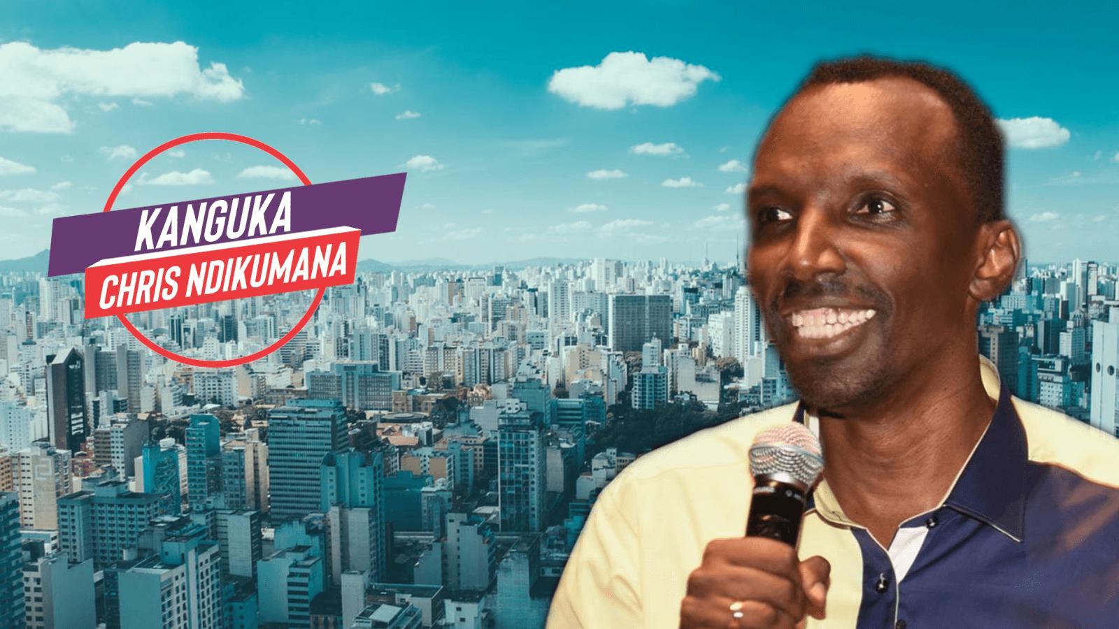 Chris Ndikumana